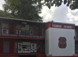 Benevolent Missions of Atlanta Renovates Padmore Primary School