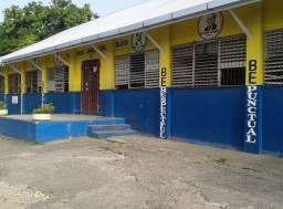 BMA Mission Accomplished: A Computer Laboratory Established at St. Ann's Bay Primary School